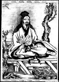 confucius et disciples coloring pages printable