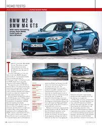 197 Best Elegant Frugality Images Bmw M2 U0026 Bmw M4 Gts Road Test Motor Sport Magazine Archive
