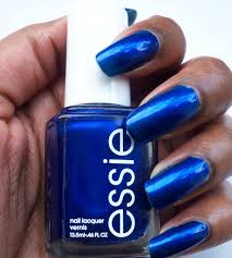 royal blue nail polish lacquerglamour