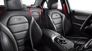 C63 Coupe Interior Mercedes Amg C 63 S