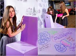 bat mitzvah sign in boards sign in boards mazelmoments