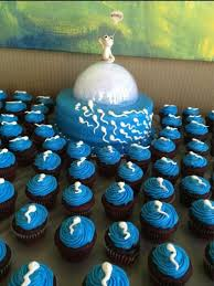 baby shower cake fails that will make you question about
