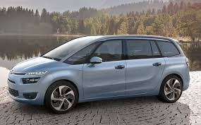 peugeot partner finally caught getting the clarkson review 2016 citroën grand c4 picasso