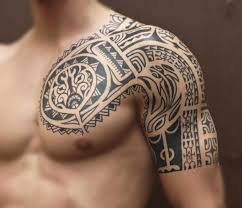 tattoos for men tribal designs and maori motifs home dezign