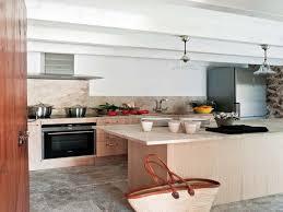 interior stone work modern mediterranean interior design modern
