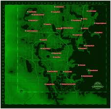 Dogmeat Fallout 3 Location On Map by Introduction And Location Of Settlements Fallout 4 Game Guide