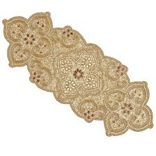 hand beaded table runners beaded table runners for sale best table decoration