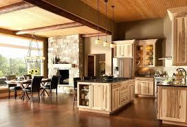 Hickory Cabinet Doors Rustic Wood Kitchen Cabinets Rustic Wood Kitchen Cabinet Doors