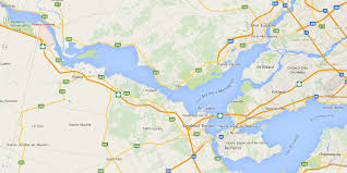 Seeking Ottawa Transcanada Seeks To Conduct Seismic Testing In The Ottawa River
