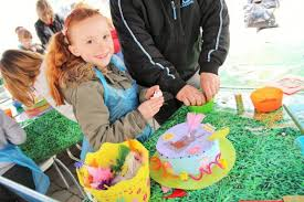 Easter Bonnet Decorations by Gallery Page