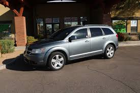 2010 minivan certified pre owned 2010 dodge journey sxt sport utility in mesa