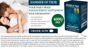 hammer of thor male enhancement improve sexual health youtube
