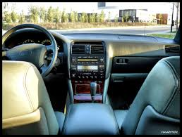 lexus ls400 interior 1996 lexus ls 400 u2013 pictures information and specs auto