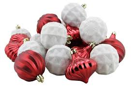 buy the 26ct 3 finish 2 5 shatterproof ornaments