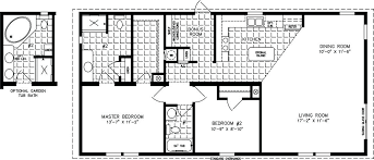 manufactured floor plans mobile home floor plans imp 2483a web manufactured plan the