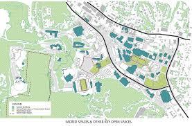 Asu Map Appalachian State University Master Plan Duda Paine Architects