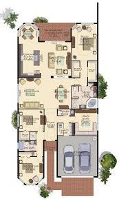 gibraltar 57 floor plan dream house plans pinterest dream