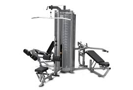 York Multi Function Bench Commercial Multi Station Gym Equipment Matrix Fitness United
