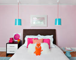 pink paint colors contemporary u0027s room benjamin moore