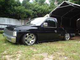 nissan hardbody bagged on 22s juiced 97 hardbody page 2 infamous nissan hardbody