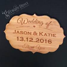 engraved wedding gifts wine glass gift boxed set wedding or corporate