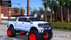 toyota trucks sa monster toyota tundra solo dff gta sa mobile download 2160p