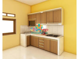 membuat kitchen set minimalis sendiri kontraktor interior kitchen set minimalis bisa nego custome