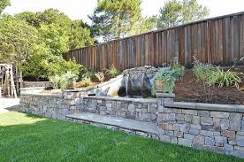 35 retaining wall blocks design ideas u2013 how to choose the right ones