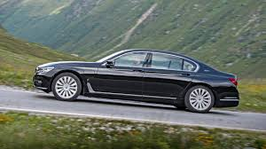 bmw 7 series hybrid review plug in bmw 740le driven top gear