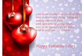 images happy valentines day messages in happy day