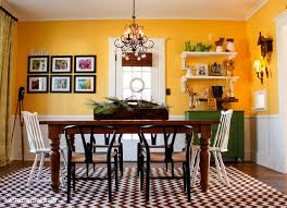 a summer dining room yellow dining room yellow dining room