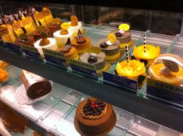 Cake Bakery File Hk Sheung Wan 上環 Shun Tak Centre 信德中心 Shop 聖安娜餅店