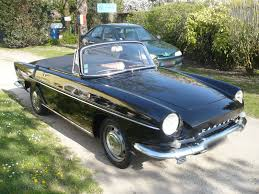 1964 renault caravelle location voiture mariage dans le département du val de marne 94