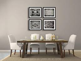 black and white prints for kitchen mercantile crates in black white discounted set of 4