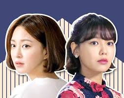 hair style for a nine ye women s hair archives kpop korean hair and style