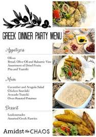 Buffet Style Dinner Party Menu Ideas by A Mediterranean Cookout That Will Make You Want To Cry Happy Food