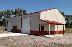 pole barn pictures photos ideas floor plans lester buildings