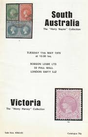 Madras Craigslist by Philatelic Literature Available For Sale