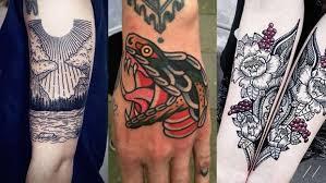 10 tattoo artists we u0027re obsessed with stuff co nz
