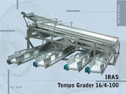 grading machine projects grading machines iras