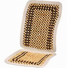 Armchair Back Covers Beaded Seat Cover Ebay