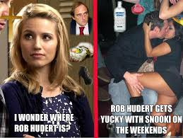 Snooki Meme - i wonder where rob hudert is rob hudert gets yucky with snooki on