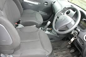 hatchback cars inside citroën c2 hatchback review 2003 2009 parkers