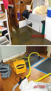 What To Do When Your Basement Floods by Flooded Basement Cleanup Fire U0026 Water Damage Restoration