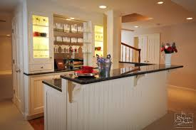 studio ideas home ideas basement wet bar design cabinets small modern knowhunger