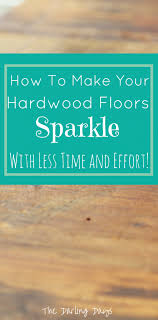 the best hardwood floor cleaner for busy clean your floors