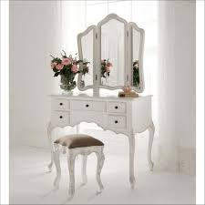 bedroom dressing table mirror with lights malm dressing table