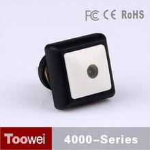 Switch With Pilot Light Square Push Button Switch Online Shopping The World Largest Square