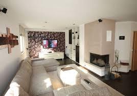 wohnzimmer gem tlich einrichten ein wohnzimmer mit kamin gestalten raumax