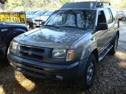2000 nissan xterra for sale in exeter ri carsforsale com